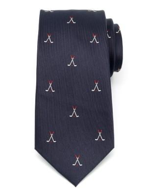 Krawat jedwabny (wzór 361)