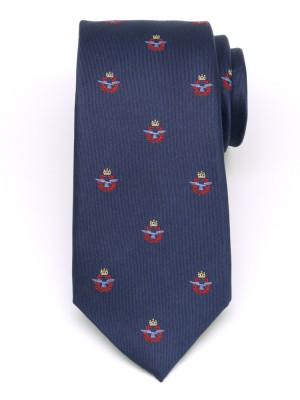 Krawat jedwabny (wzór 363)