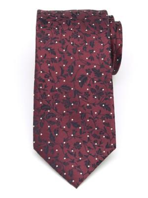 Krawat jedwabny (wzór 369)