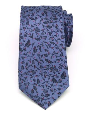 Krawat jedwabny (wzór 371)