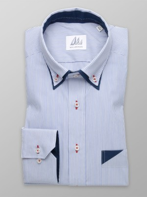 Koszula Slim Fit (wzrost 188-194)