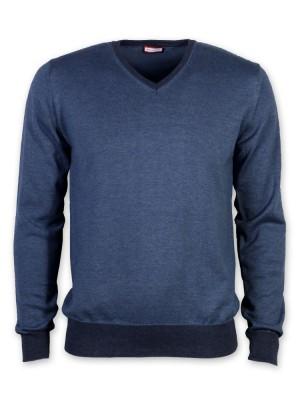 Sweter Willsoor (rozmiary do 5XL)