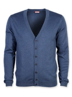 Sweter Cardigan Willsoor (rozmiary do 5XL)