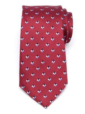 Krawat jedwabny (wzór 358)