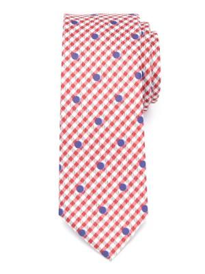 Krawat wąski (wzór 1265)