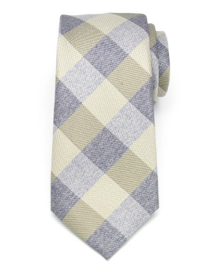 Krawat microfibra (wzór 1286)