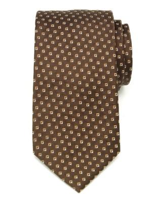 Krawat jedwabny (wzór 25)