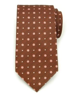 Krawat jedwabny (wzór 35)