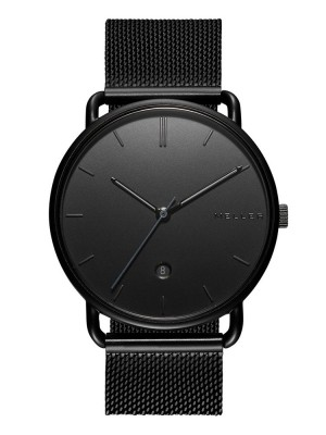 Zegarek unisex Meller Denka All Black