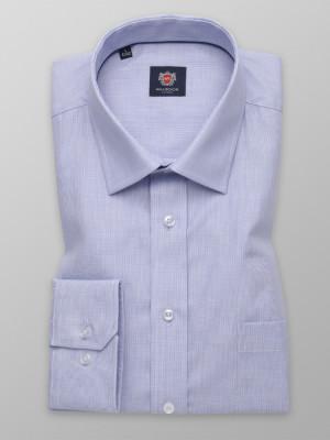 Jasnobłękitna klasyczna koszula