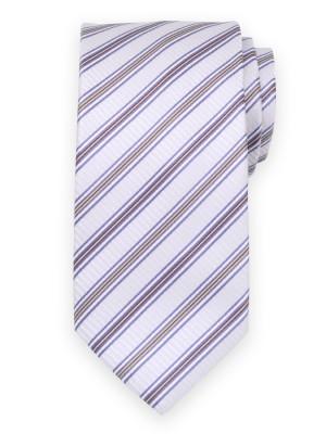 Krawat microfibra (wzór 113)