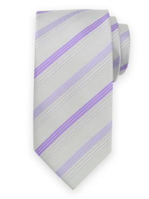 Krawat microfibra (wzór 119)
