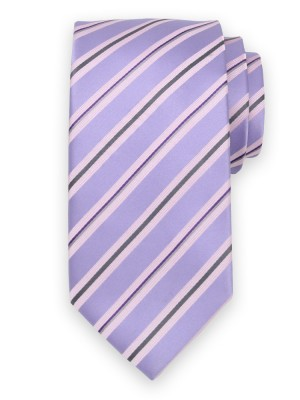 Krawat microfibra (wzór 120)