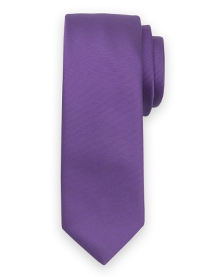 Krawat wąski (wzór 124)