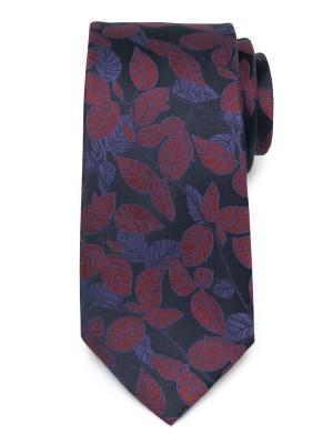 Krawat jedwabny (wzór 375)