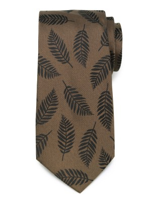 Krawat jedwabny (wzór 378)