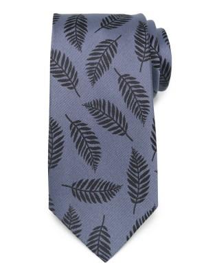 Krawat jedwabny (wzór 380)