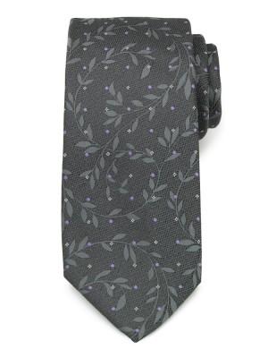 Krawat microfibra (wzór 1337)