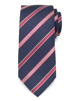 Krawat microfibra (wzór 1347)