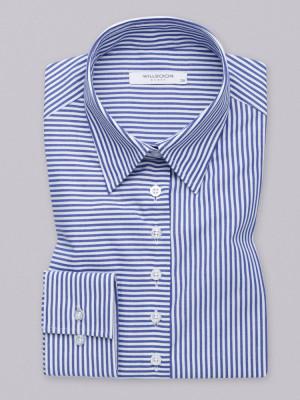 Bluzka oversize w paski