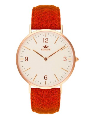Zegarek męski Birline Weybridge Rose Gold