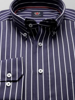 Koszula London (wzrost 176-182)
