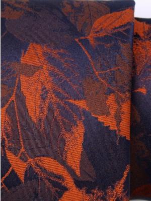 Krawat jedwabny (wzór 366)