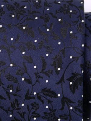 Krawat jedwabny (wzór 368)