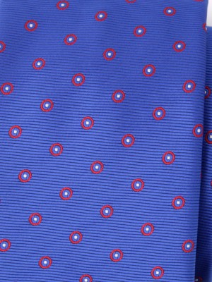 Krawat microfibra (wzór 1309)