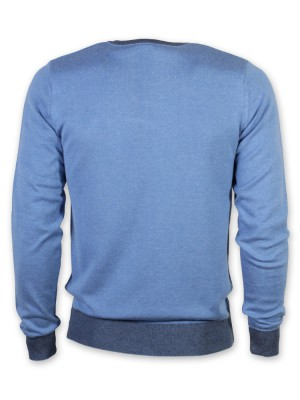 Sweter Willsoor (rozmiary do 5XL)