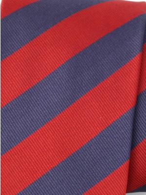 Krawat jedwabny (wzór 353)