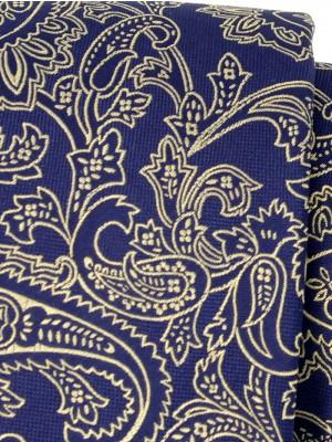 Krawat jedwabny (wzór 354)