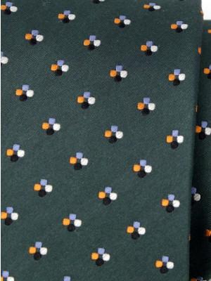 Krawat jedwabny (wzór 356)