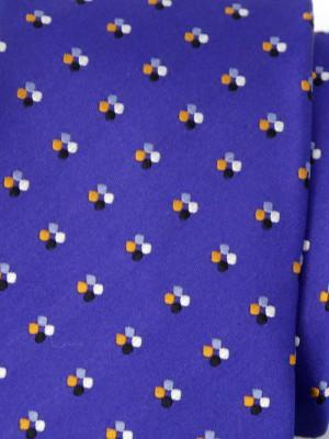 Krawat jedwabny (wzór 357)