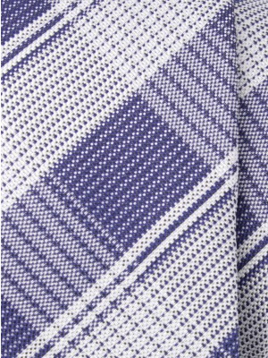 Krawat microfibra (wzór 1284)