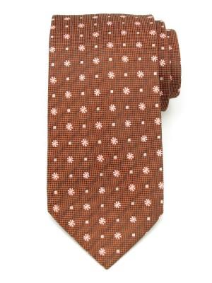 Krawat jedwabny (wzór 18)