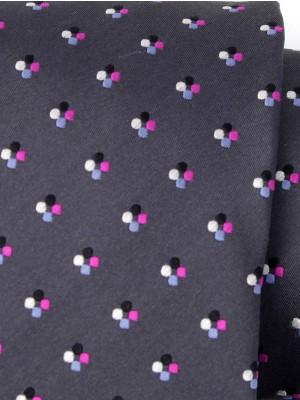 Krawat jedwabny (wzór 355)