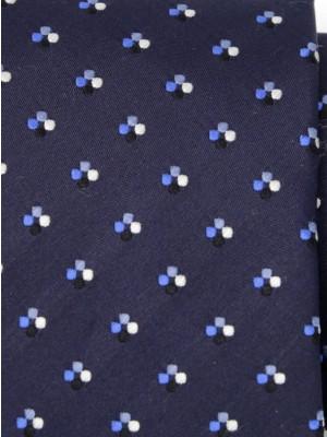 Krawat jedwabny (wzór 359)