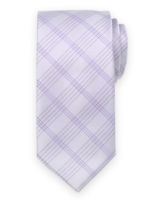 Krawat microfibra (wzór 112)