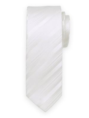 Krawat wąski (wzór 123)
