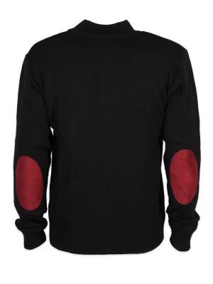 Sweter rozpinany Willsoor (rozmiary do 5XL)