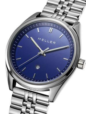 Zegarek męski Meller Ekon Dag Blue