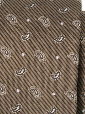 Krawat jedwabny (wzór 148)