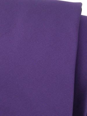 Klasyczny fioletowy krawat
