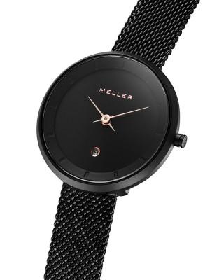 Zegarek damski Meller Niara Baki Black