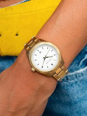 Zegarek damski Meller Maya Gold