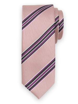 Krawat wąski (wzór 125)