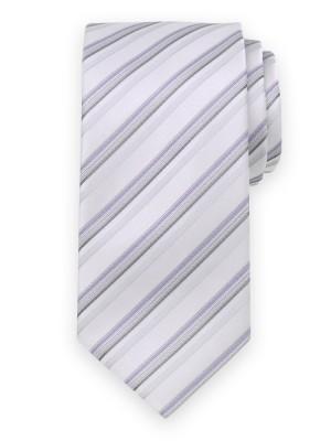 Krawat microfibra (wzór 118)