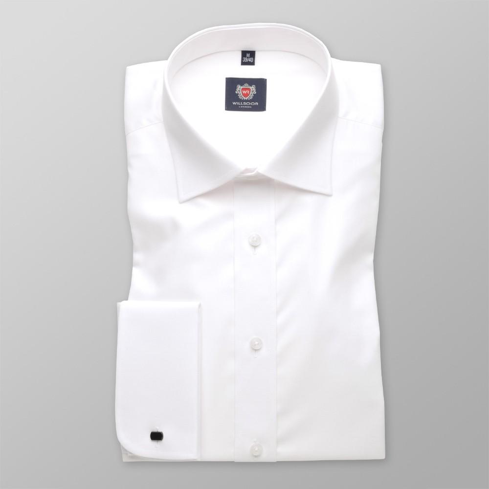 7ddb1df69836e8 Eleganckie koszule męskie Willsoor London