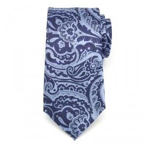 Krawat jedwabny (wzór 345)